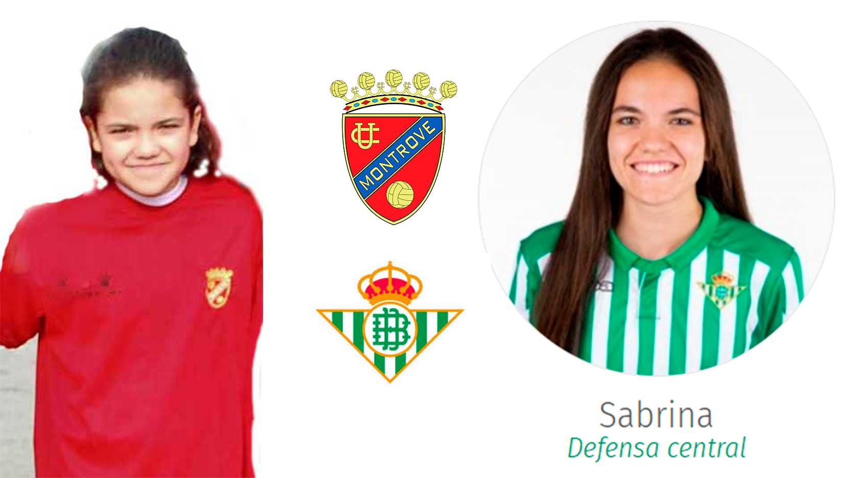 Sabrina Morales Henríquez
